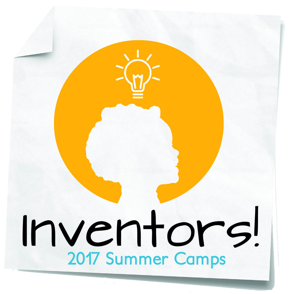 Summer Camp 2017 logo