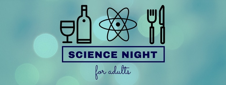 Science Night 2017 Event FB