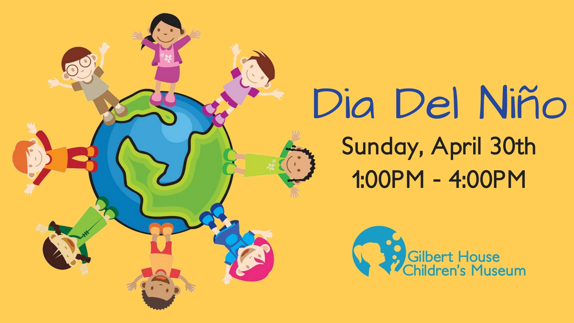 Copy of Dia Del Niño FB event