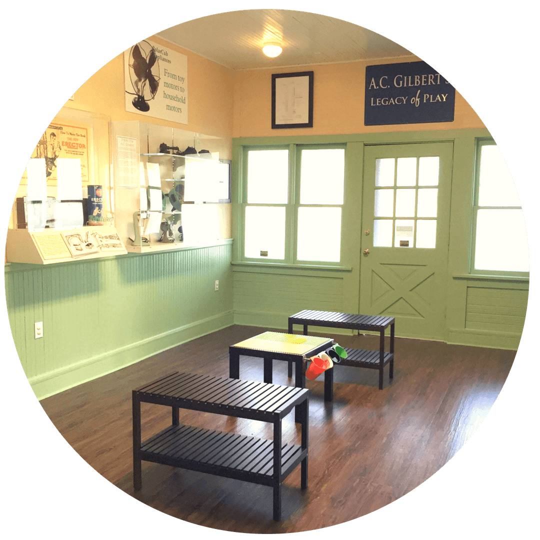 Exhibits Gilbert House Children S Museum