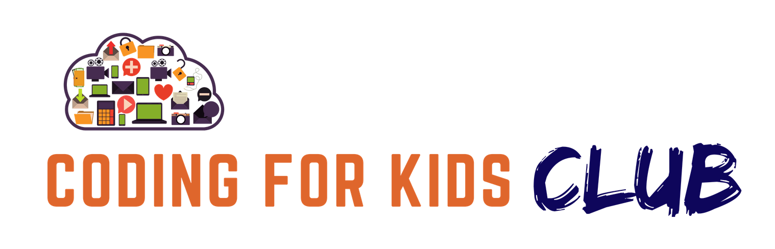 coding for kids logo