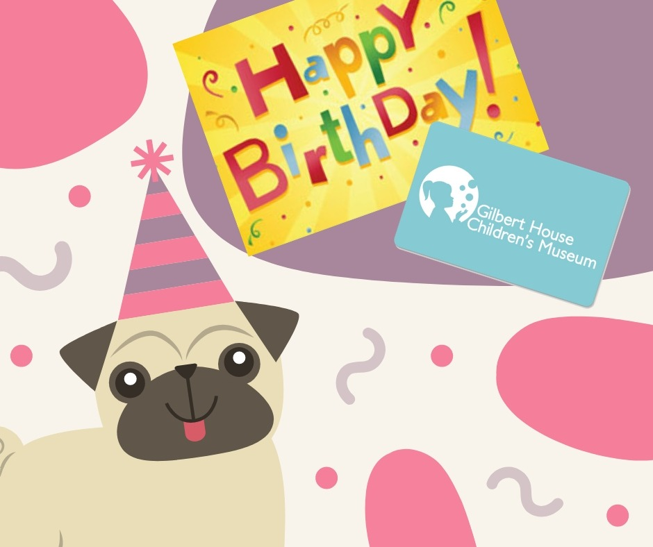 gilbert house gift card image