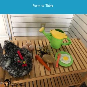 Farm to Table
