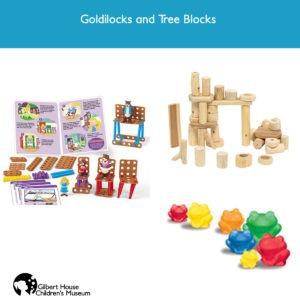 Goldilocks and Tree Blocks