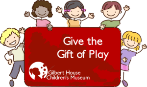 Gift Card with Kids