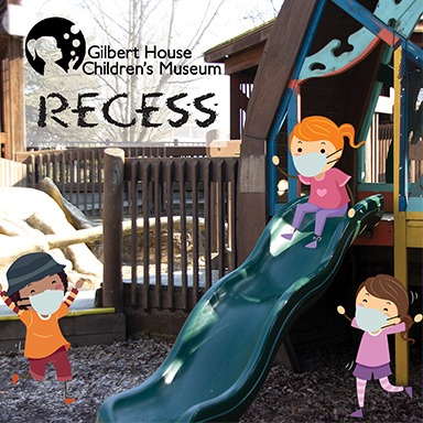 recess for web