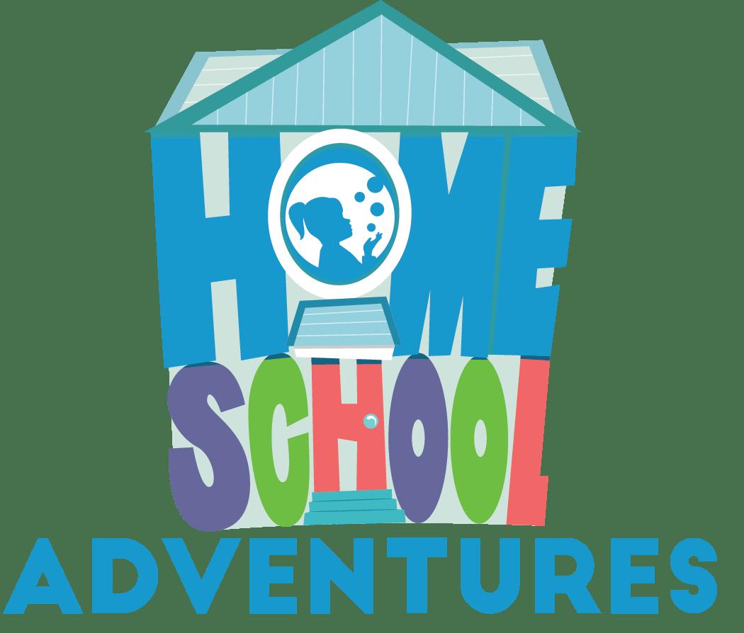 Home School Adventures Logo