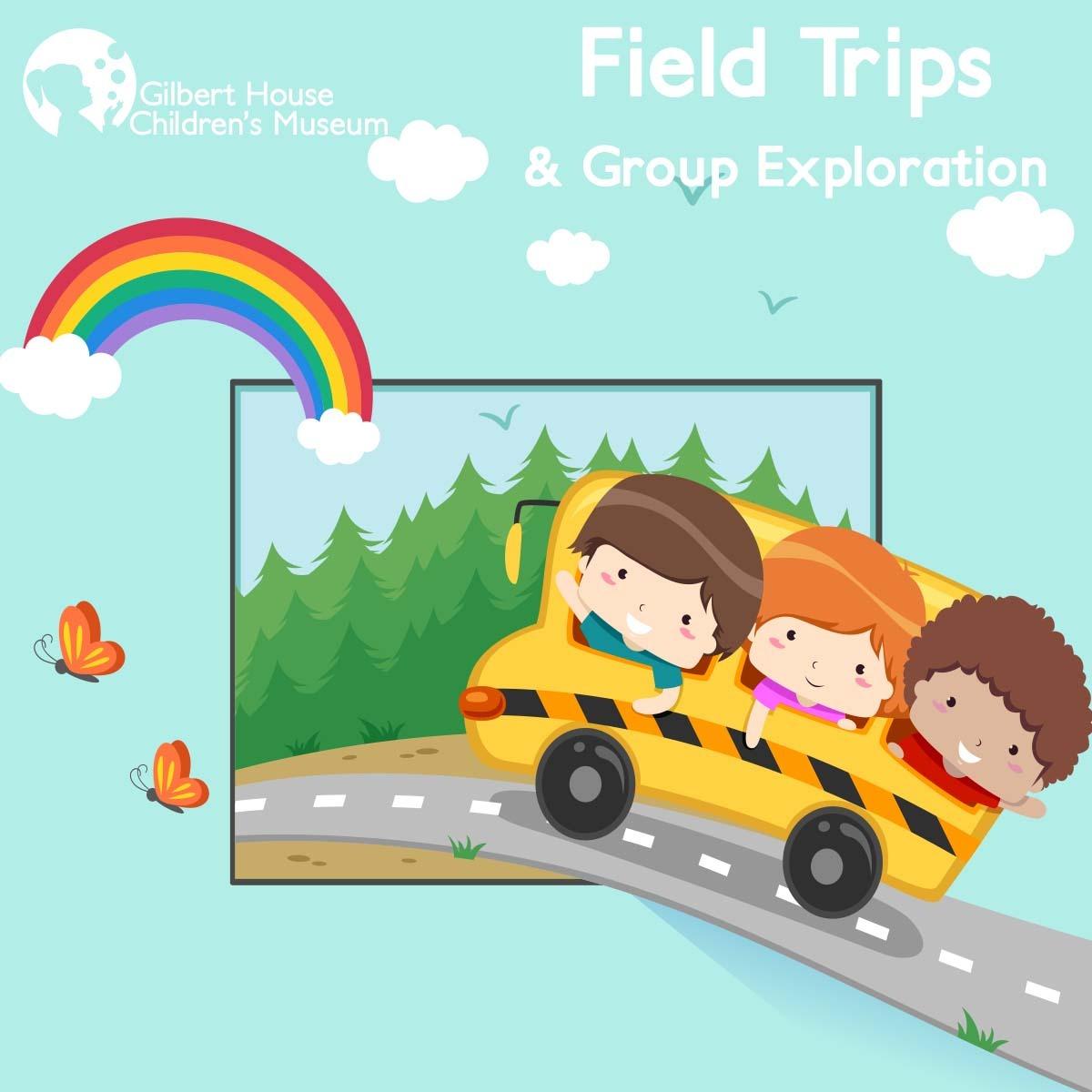 Field Trip Graphic