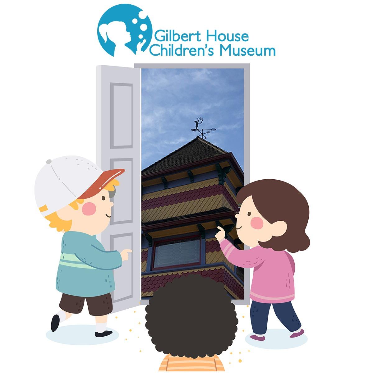 Gilbert House Reopening Plan Image