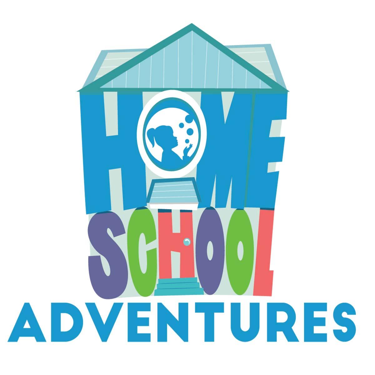 Home School Adventures 4 x 4